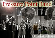 Pressure Point Band