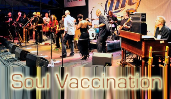 Soul Vaccination band image